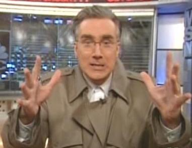 "Jossip reports ESPN insider says Keith Olbermann ""stalked"" Rebecca Lobo"