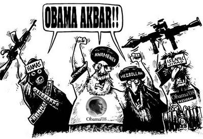 Allah Fubar - Obama Akbar