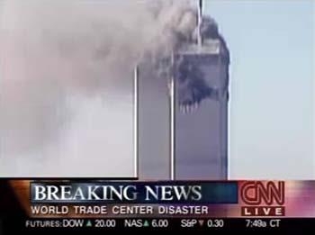 CNN 9/11