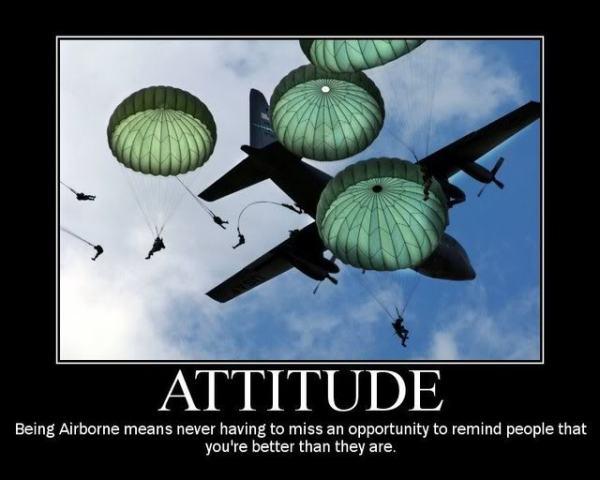 Airborne Attitude