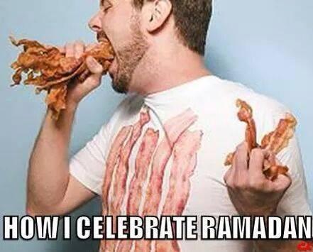 How I Celebrate Ramadan